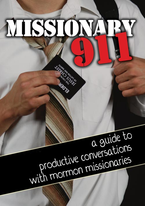 Missionary-911-DVD